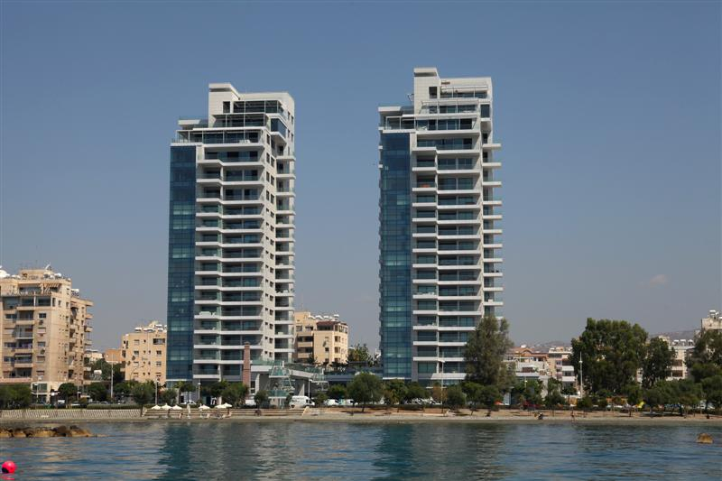 Olympic Residence Cyprus